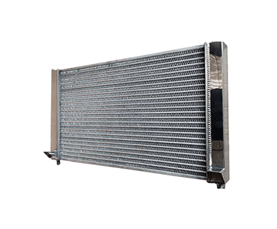 Car Intercooler